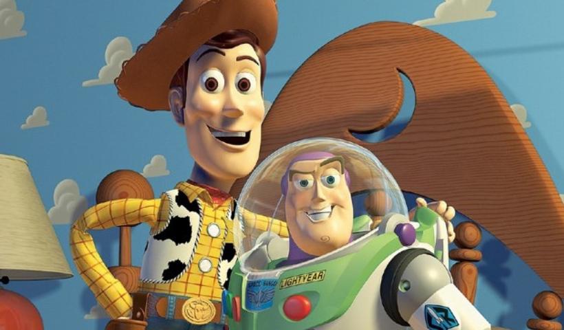 Toy Story 4 dá sinais de fortes emoções