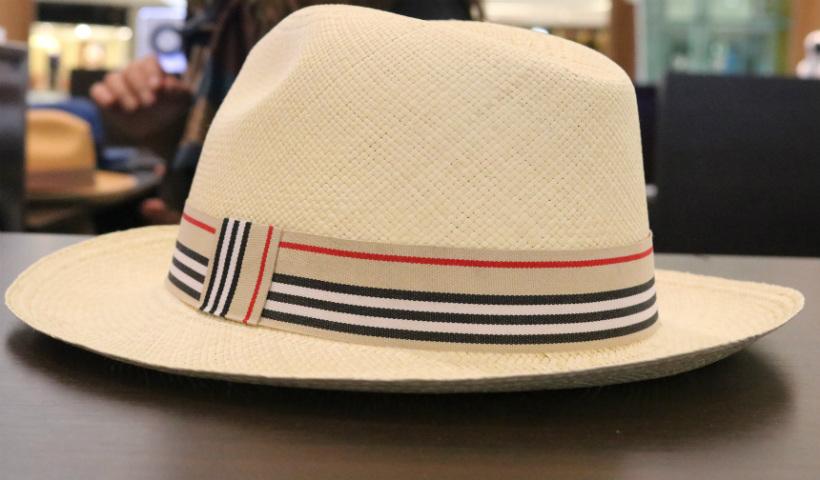 Chapéus Vero no RioMar: mais estilo e proteção