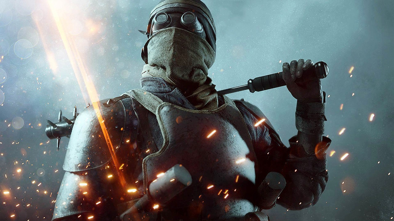 'Battlefield V' entre as estreias da semana para PS4