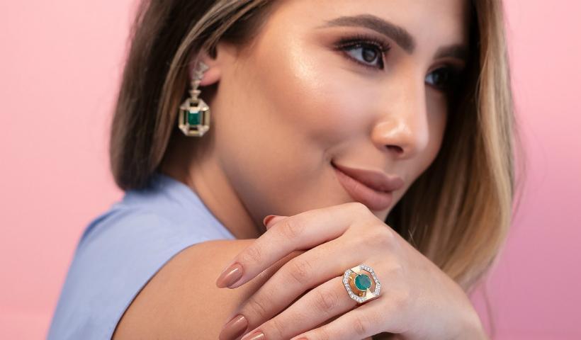 CiS Joias lança mini coleção para o final de ano