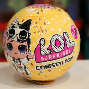Os brinquedos mais desejados pelas crianças neste Natal