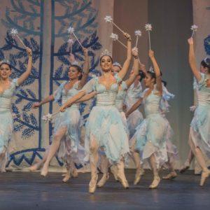 """Hoje tem ballet """"O Quebra Nozes"""" no Teatro RioMar"""