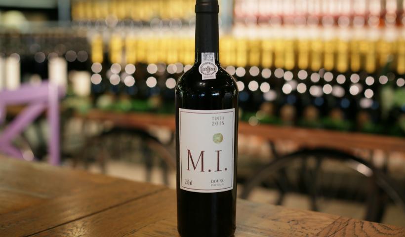 Vinhos com bons preços nesta Black Friday