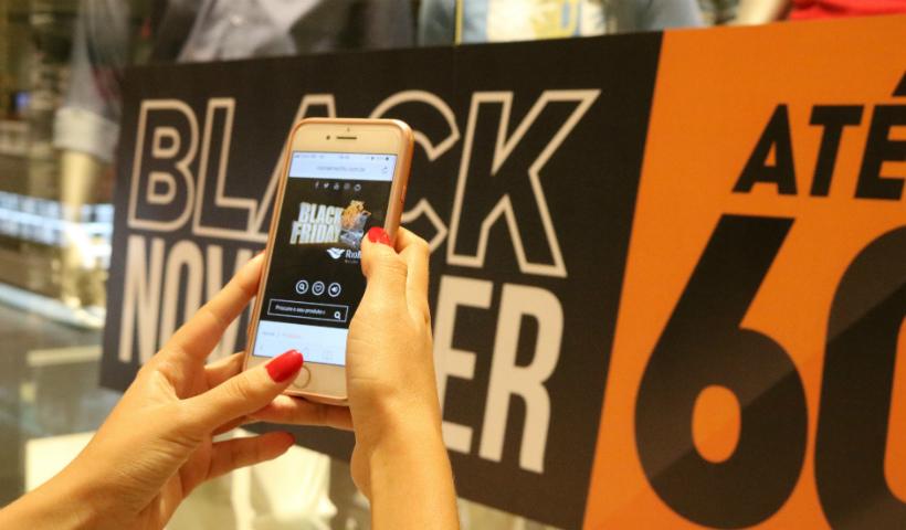 Guia de Ofertas Black Friday traz descontos de até 70%