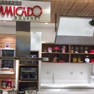 Camicado anuncia últimas oficinas gastronômicas de setembro