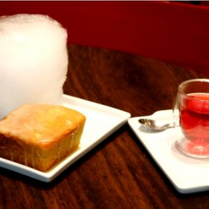 Chá da tarde tem roteiro delicioso no RioMar