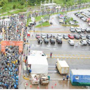 Etapa Verão do Circuito das Estações neste domingo no RioMar