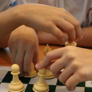 RioMar recebe Circuito Pernambucano de Xadrez Escolar
