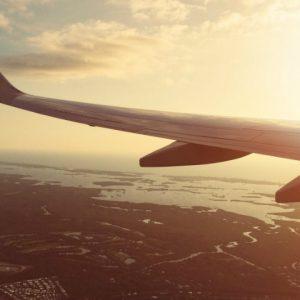 Passagens aéreas e pacotes de viagem na Black Friday
