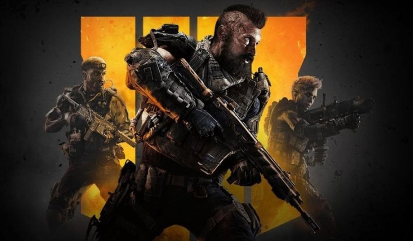 Ação da Nagem e Samsung oferece acesso ao game Call Of Duty: Black Ops 4