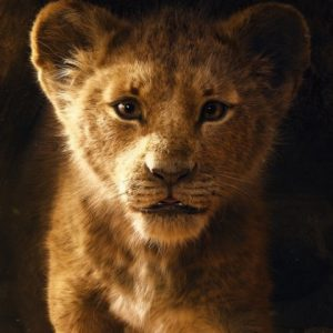 O Rei Leão ganha seu primeiro trailer