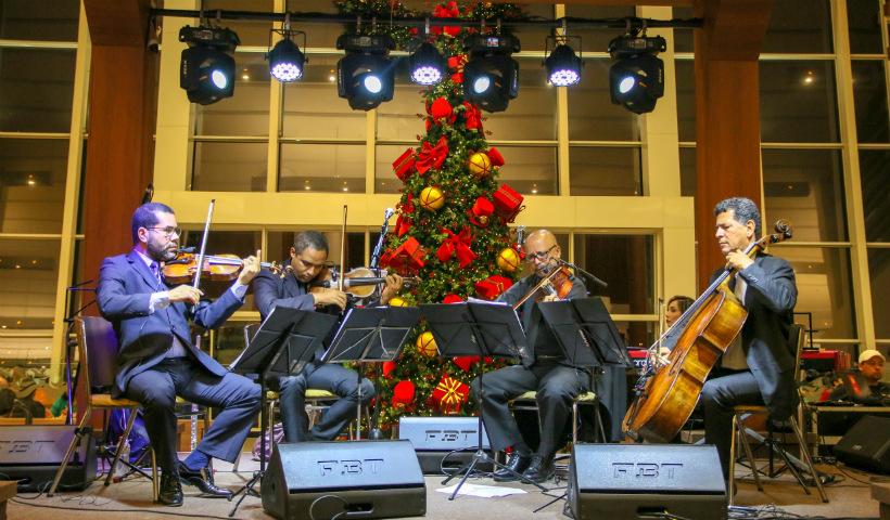 Música e mais tempo no fim de semana do RioMar