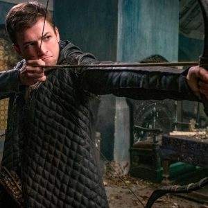 'Robin Hood: A Origem' entre as estreias do Cinemark