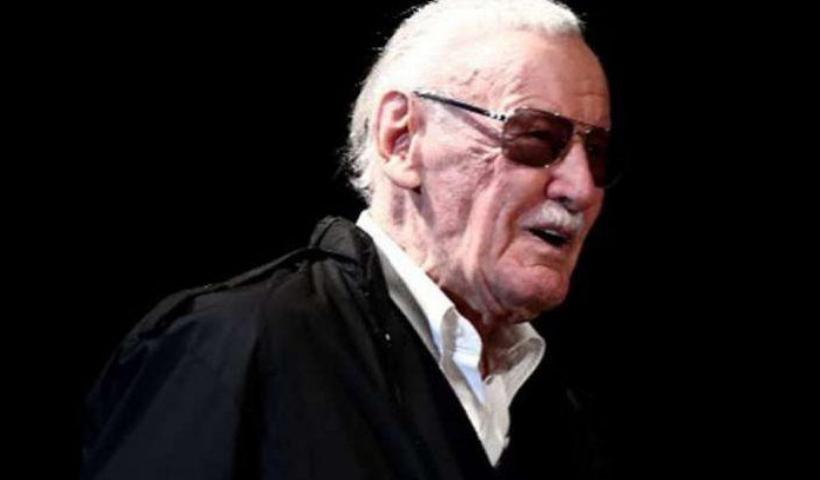 Stan Lee, lenda dos quadrinhos, morre aos 95 anos