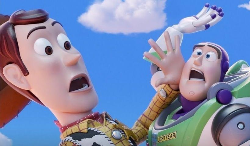 Toy Story 4 ganha seu primeiro teaser trailer