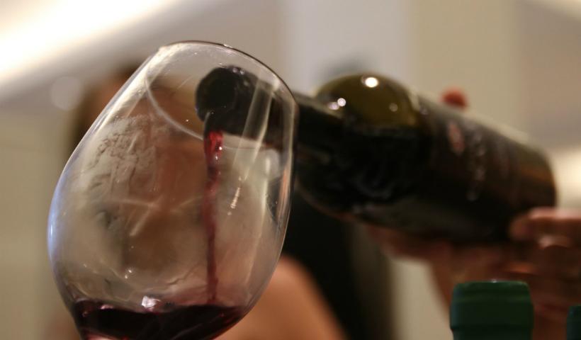 Evento de vinhos reúne renomados especialistas do segmento