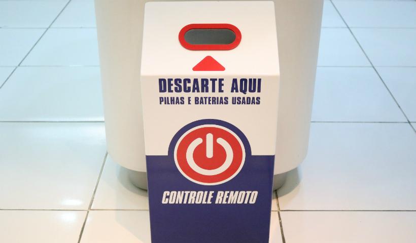 bc4359863 São mais de 100 modelos de controles remotos vendidos