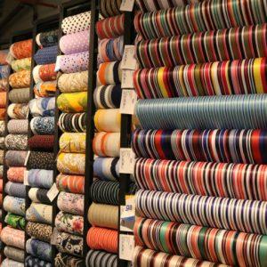 GA+ inaugura loja de tecidos e aviamentos no RioMar Recife
