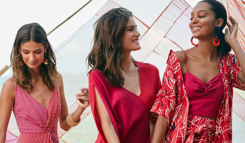 A.Brand lança coleção True Colors