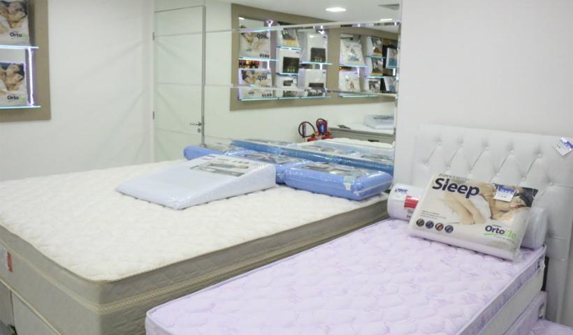 Com um mix de mais de 15 marcas, loja Sono Perfeito chega ao RioMar