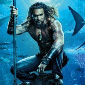 Aquaman estreia quinta e fãs já podem garantir o ingresso
