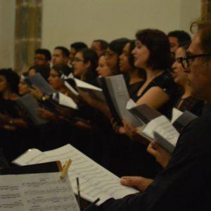 "Natal Musical do RioMar traz a cantata ""Carmina Burana"""