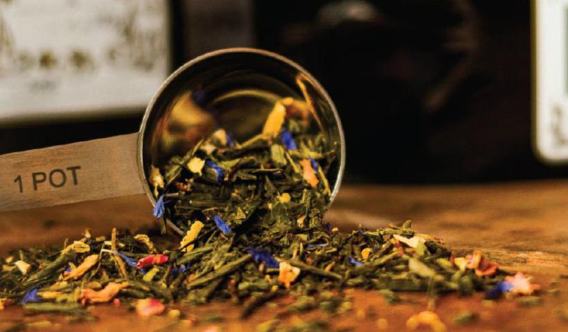 Tea Shop entra na luta contra o câncer de mama