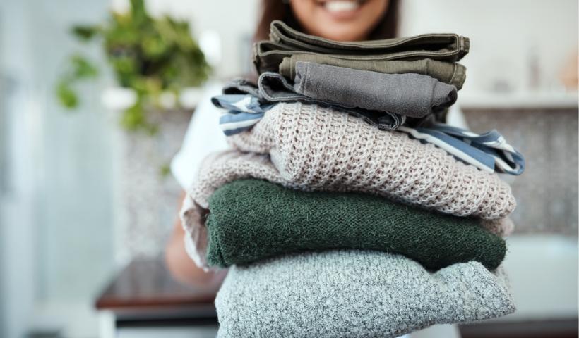 Vida longa às roupas: entendendo os símbolos da etiqueta