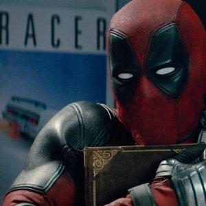 """""""Era Uma Vez Um Deadpool"""" entra em cartaz no Cinemark"""