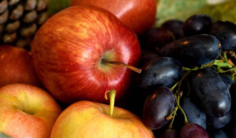Comer ao sabor da estação: a importância das frutas da época