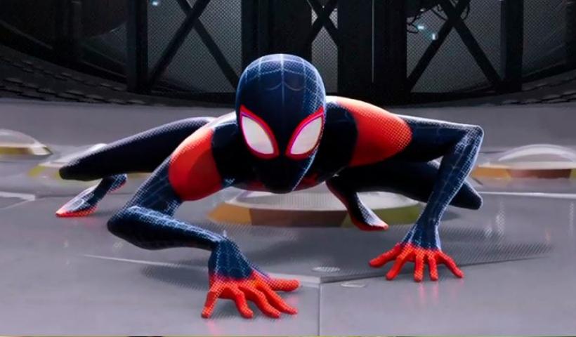 """Cinemark anuncia pré-venda de """"Homem-Aranha no Aranhaverso"""""""