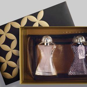 Kits exclusivos do Boticário para encantar no Natal