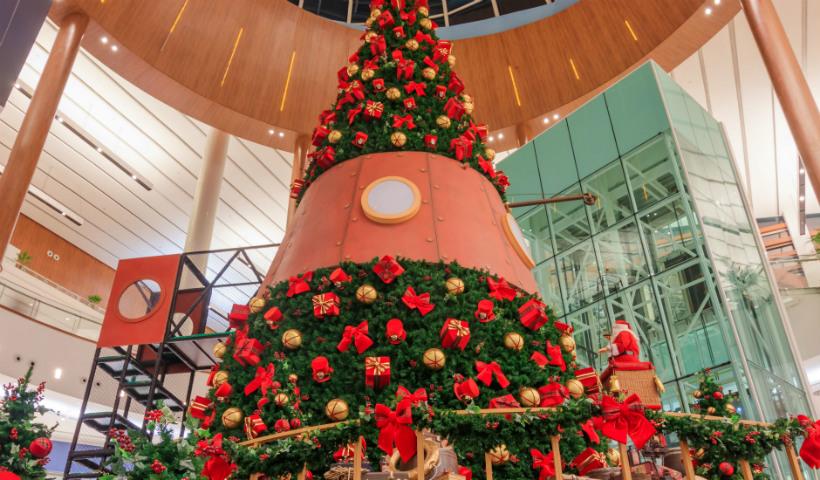 RioMar terá horário especial para as festividades de Natal e Ano Novo