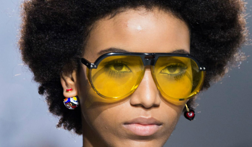 Oculum apresenta as tendências de eyewear para o verão 2018