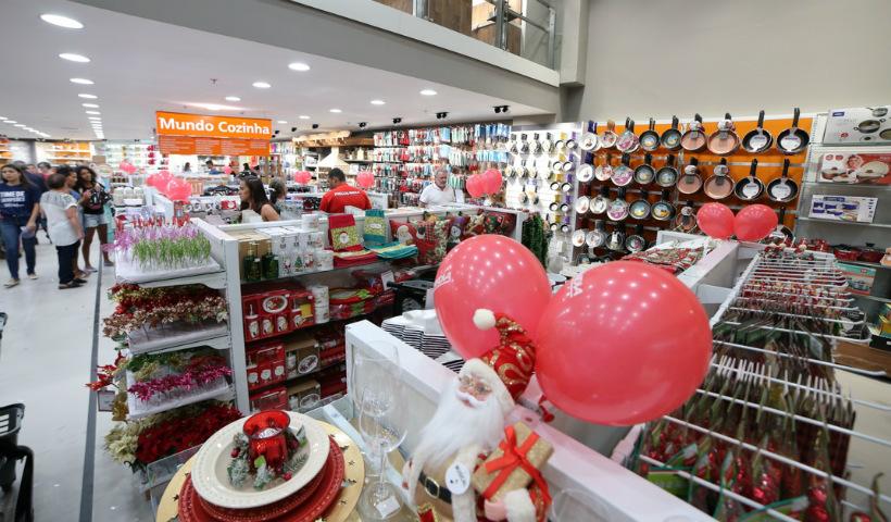 Preçolândia ganha primeira loja em Pernambuco