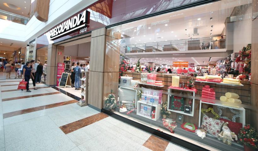 dd1a94cd827 Preçolândia ganha primeira loja em Pernambuco
