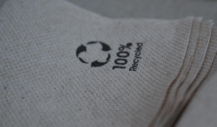 Reciclagem comportamental contribui para o meio ambiente