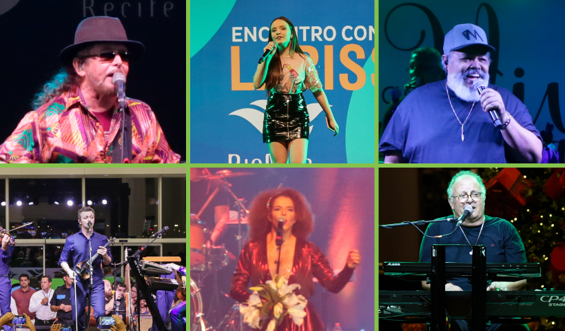 Vídeo: Retrospectiva RioMar 2018