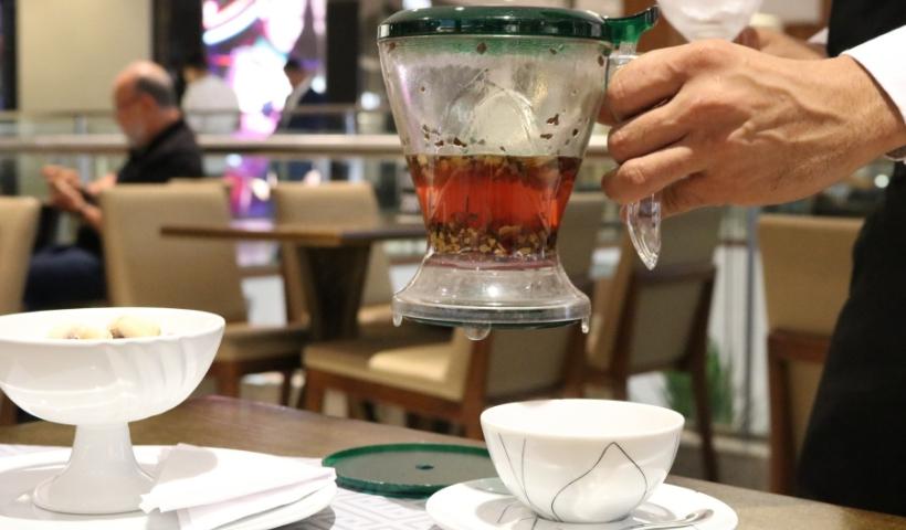 Dia Internacional do Chá: faça o roteiro da bebida no RioMar