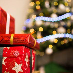 Natal Solidário: Sua presença é o maior presente