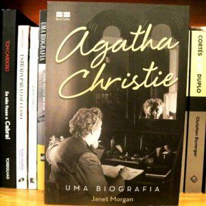 """""""Agatha Christie – Uma Biografia"""": a Dama do Crime nos bastidores"""