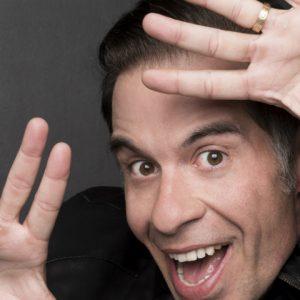Leandro Hassum abre o primeiro RioMar de Humor do ano