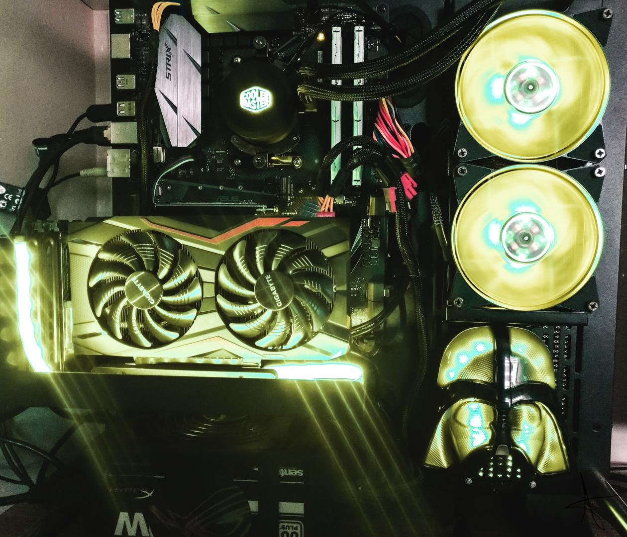 Computadores de alta performance para gamers e desenvolvedores