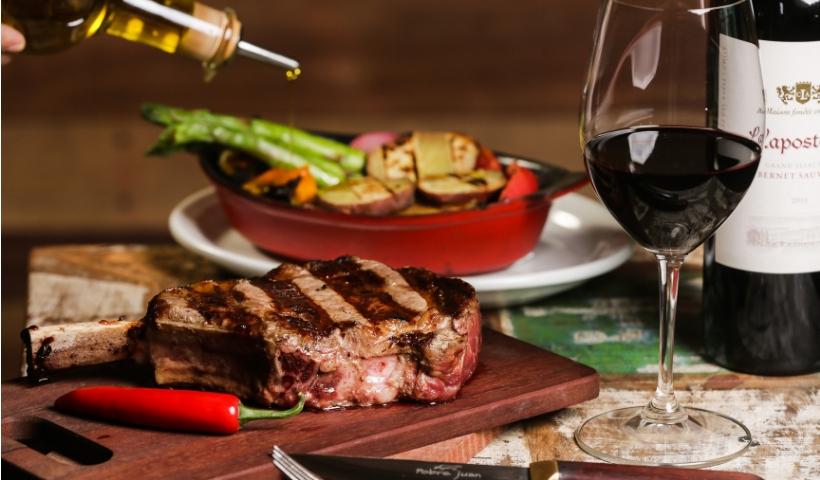 Reúna quem você ama para o almoço de domingo no RioMar