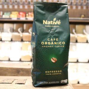 Café com grãos especiais: leve o seu pra casa