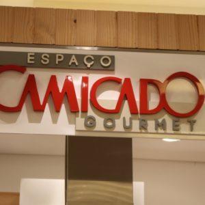 Conheça as novas oficinas gastronômicas Camicado