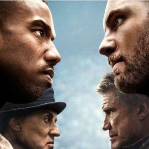 """Creed II"" estreia no Cinemark"