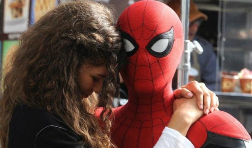 """Primeiro trailer de """"Homem-Aranha: Longe de Casa"""" é divulgado"""