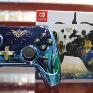 Joysticks trazem estilo aos gamers
