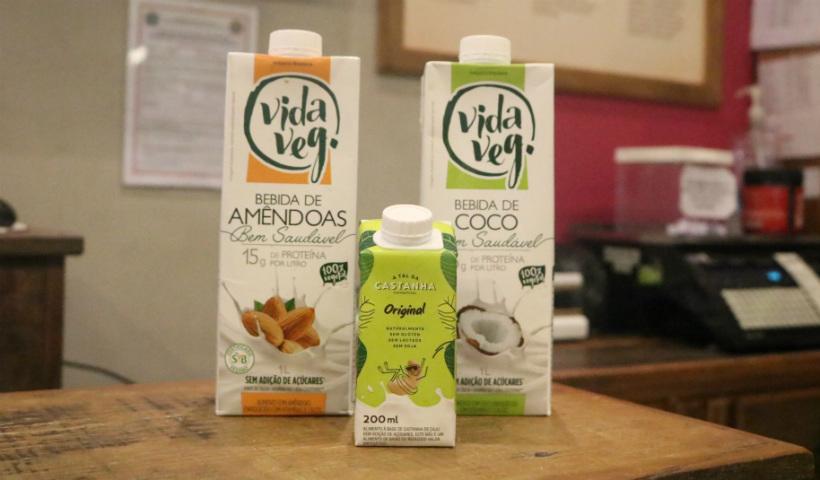 Opções de leites para quem faz dieta com restrição a lactose
